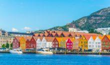 Oslo, Bergen in fjordi...4 dni, direkten polet iz Zagreba