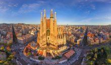 Kdor obišče Barcelono, v njej začuti svetovljansko vzdušje, mešanico življenjske radosti, potrebe po svobodi in veselje do umetnosti. Letalo, 4 dni, 6.12.2018, od 499 EUR