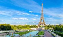 Vabljeni v Pariz, brez dvoma eno najlepših in najzanimivejših mest na svetu. Letalo, 27.10.2018, 3 dni, od 479 EUR