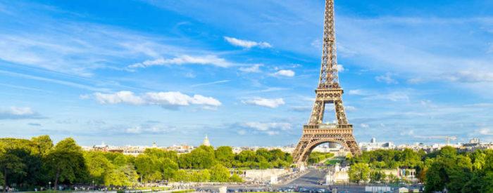 Vabljeni v Pariz, brez dvoma eno najlepših in najzanimivejših mest na svetu. Letalo, 3.11.2018, 3 dni, od 479 EUR