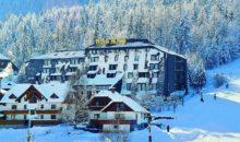 V hotelu Alpina smo vam pripravili pester program dnevnih in večernih športnih, zabavnih in sprostitvenih aktivnosti. Hotel, 4 dni, od 120 EUR