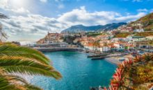 Madeira, Kanarski otoki, Maroko, Španija, Italija....