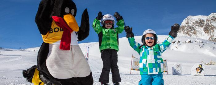 Zima zima bela, vrh gore Sillian se dela, pa tako je pela, da vse družine v Sillian na družinski Ski Opening je vzela. Hotel + smučarska vozovnica, 4 dni, 13.12.2018, od 272 EUR
