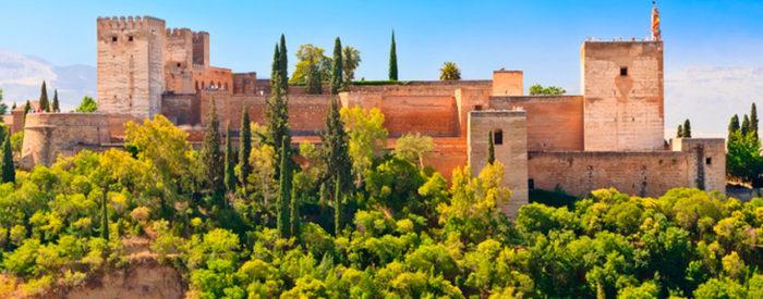 Na jugu Španije vas bo očarala–»španska pokrajina iz prospekta«, kjer so luč sveta zagledali flamenko, tapasi, uživanje življenja. Letalo, 5 dni, 29.9.2018, od 789 EUR