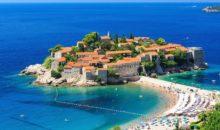 Pridružite se nam pri raziskovanju najmanjše države ob južnem delu Jadranskega morja, ki vas bo očarala s svojimi naravnimi lepotami. Avtobus, 4 dni, 31.10.2018, od 259 EUR