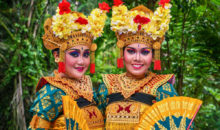 Dežela vulkanov in neokrnjene narave, Obiščite rajska otoka, Bali, Lombok.