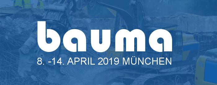 Svetovni sejem gradbenih strojev, strojev za gradbene materiale, rudarskih strojev, gradbenih vozil in gradbenih naprav. 2 dni, avtobus, odhod: 9. 4. 2018.