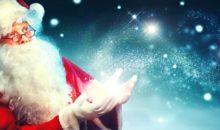 Sanje niso več zgolj sanje, ampak so snežna pravljica na Laponskem, odeta v beli zimski plašč z Božičkovo kapo na glavi. Letalo, odhod 7.12.2018, od 799 EUR