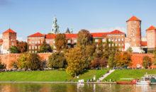 Oglejte si biser srednje Evrope, ki se ponaša s številnimi zgodovinskimi stavbami. Avtobus, 4 dni, 29.10.2018, od 159 EUR