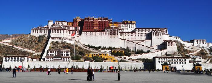 Vedno živahni Hong Kong ter potovanje po zahodni pokrajini Yunnan, ki velja za eno najbolj pristnih in vznemirljivih od koder potem nadaljujete v Tibet, 16 dni.