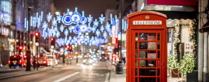 Vedno privlačno mesto je v prazničnem decembru še posebno zanimivo, saj okrašene ulice vsak večer pričarajo ples pisanih luči. Letalo, 4 dni, 13.12. in 30.12.2018, od 499 EUR