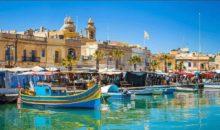 Obiščite Malto, sredozemsko 'princeso', otok z bogato stoletno kulturno dediščino.