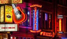 Nashville, Memphis, New Orleans, Austin.  To so mesta z neverjetno glasbeno kreativnostjo, ki jo čutite na vsakem koraku.