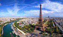 Pariz jeeno najznamenitejših in najbolj zanimivih mest na svetu. Romantične Elizejske poljane, katedrale, bazilike, palače … Pravi francoski »joie de vivre«.  Letalo, 3 dni, 8.12., od 399 EUR