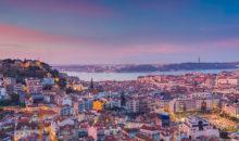 Sanjska pot se začne v Lizboni, gre proti zahodu do rta Cabo da Roca, nato pa proti severu, mimo vasic s čudovito arhitekturo do Porta... Letalo, 7 dni, 26.10., od 999 EUR