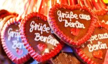 V Berlinu ne smete izpustiti ogled enega najprivlačnejših božičnih trgov s ponudbo obrti in hrane, od dimljenega lososa do kuhanega vina. Letalo, 3 dni, 21.12., od 299 EUR