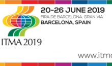 Od 20. do 26. junija bo v Barceloni potekal največji mednarodni sejem tekstilne tehnologije. Prisotno bo 1600 razstavljavcev iz 46 držav.