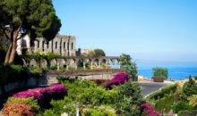 Prelep sredozemski otok z odlično ohranjeno antično dediščino. Vzpon na Etno..Letalo, 4 dni, od 399 EUR.