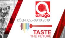 Vabimo vas v Köln, na ogled najpomembnejšega svetovnega bienalnega sejma hrane in pijač, ki bo potekal od 5. do 9. oktobra 2019.