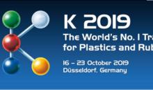 Največji svetovni sejem plastike in gume. Posebno letalo - 3 dni, odhod: 19.10.2019.