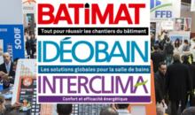 Kompas Celje vabi v Pariz na ogled največjega jesenskega gradbenega sejma - trije sejmi v enem na sejmišču ParisNordVillepinte med 4. in 8. novembrom 2019.