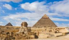 Nepozabno potovanje po poteh  mogočne starodavne civilizacije.