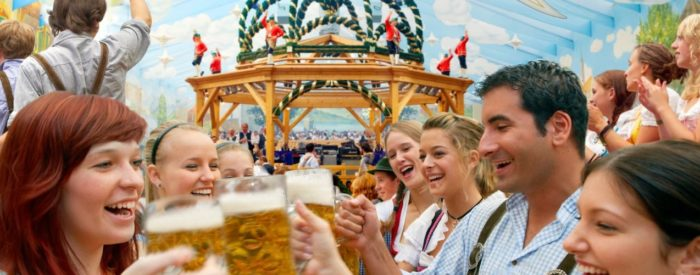 Največja  zabava ljubiteljev piva, ki je ne smete zamuditi.