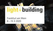 Največji mednarodni strokovni sejem za razsvetljavo, električni inženiring  in avtomatizacijo inteligentnih stavb oz. pametnih hiš. 8.3. - 13.3., 2 ali 3 dni, letalo.