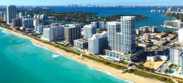 Florida – Key West, Kajmanski otoki, Jamajka, Bahami...