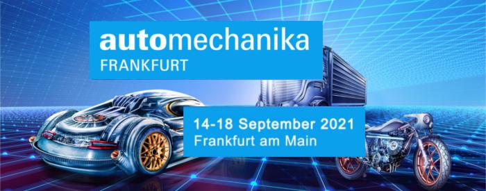 Vabimo v Frankfurt na ogled vodilnega in največjega sejma za avtomobilsko industrijo. Odhodi: 14. 9 ali 15. 9., 2 dni, letalo.
