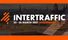 Predstavljena bo vsa prometna infrastruktura, upravljanje prometa, signalizacija, parkiranje in varnost v prometu. 23. - 25. 3. 2021, 3 dni, letalo.